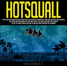 HOTSQUALL<br>BACKBEAT