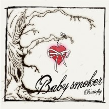 Baby smoker<br>Butterfly
