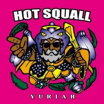HOTSQUALL<br>YURIAH